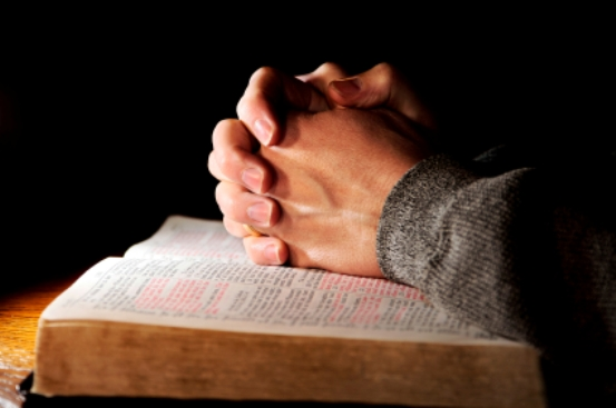 why pastors must incorporate prayer in sermon preparation