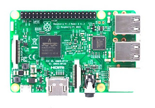 The Raspberry Pi 3 Review