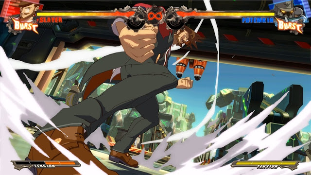 Guilty Gear Xrd Sign Download Photo