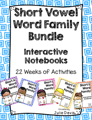 https://www.teacherspayteachers.com/Product/Short-Vowel-Word-Family-Interactive-Notebooks-Mega-Bundle-2531066