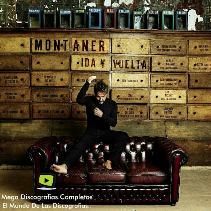 Descargar Discografia: Ricardo Montaner