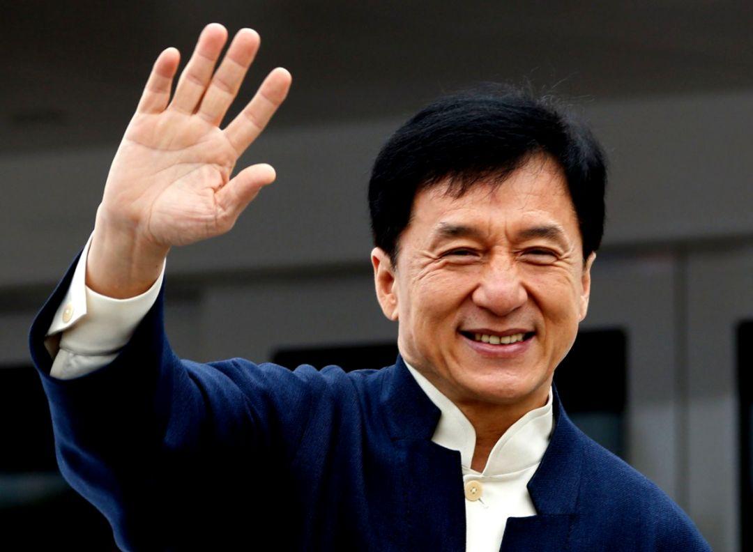 Jackie Chan Hd Lock Wallpapers