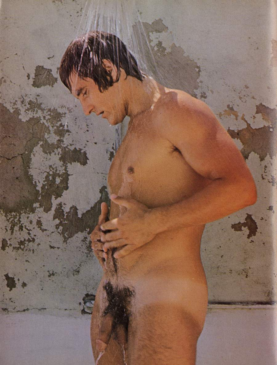 Christopher George - Playgirl - June