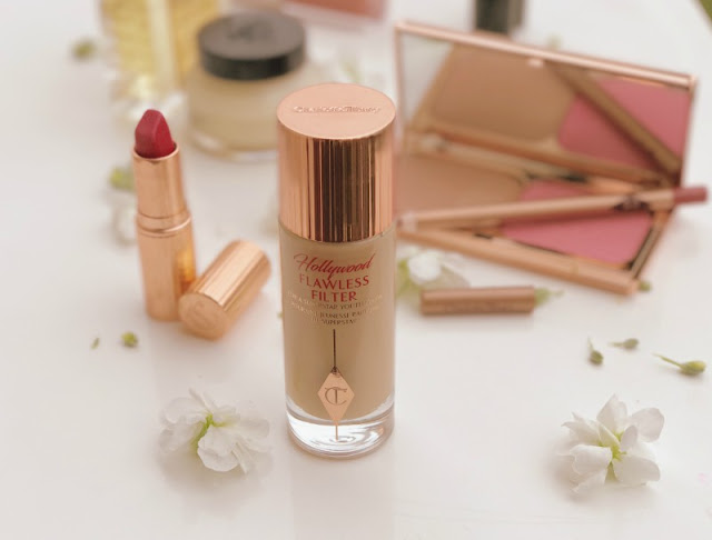 Charlotte Tilbury Complexion Booster Shade 4 Review