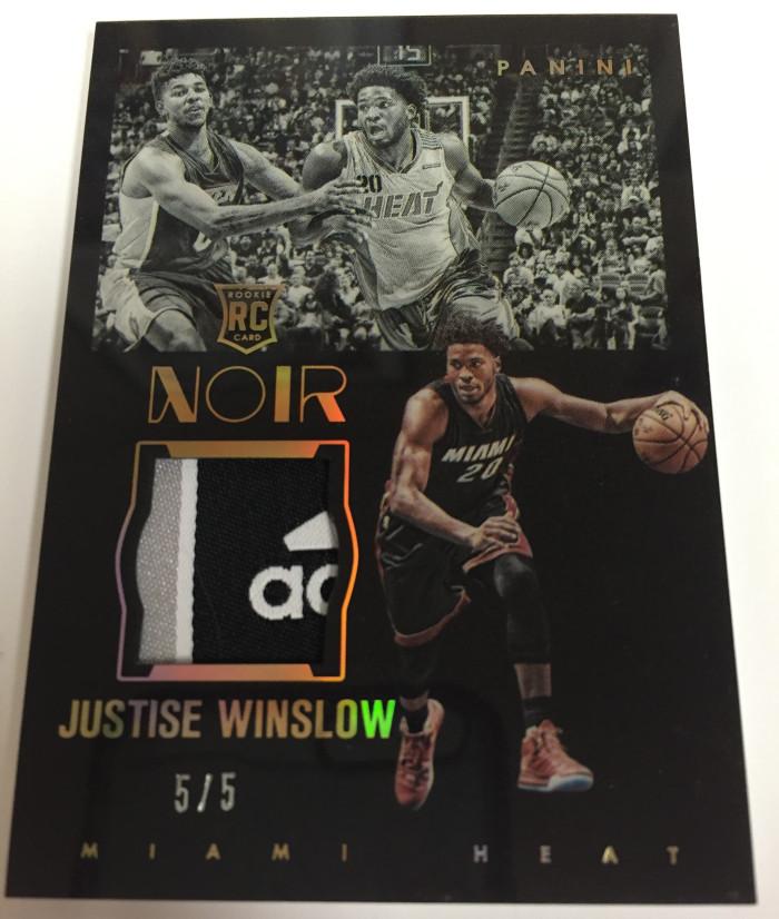 Sports Cards Plus Store Blog Arriving Today 2015 16 Noir