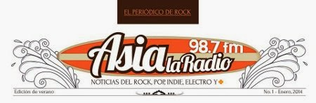Radio Asia la Radio