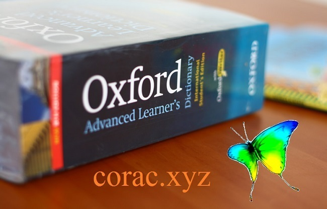 Oxford Advanced Learners Dictionary full crack