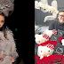 Designer Rajo Laurel Sends Love and Gift to Maymay Entrata