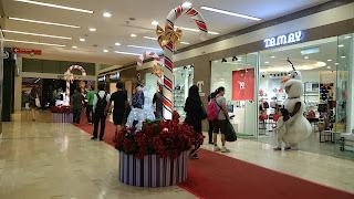 Fahrenheit 88 Mall Bukit Bintang