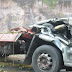 Três pessoas morrem em acidente com caminhão na BR-101