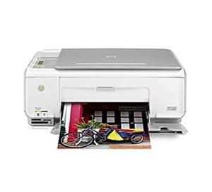 HP Photosmart C3188