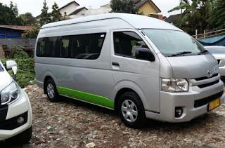 Sewa Mobil Hiace Ke Cirebon, Sewa Mobil Hiace