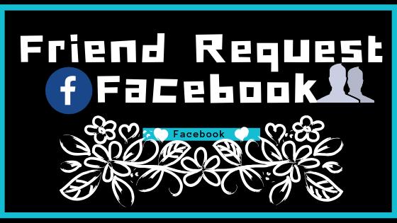 Friend Request Facebook