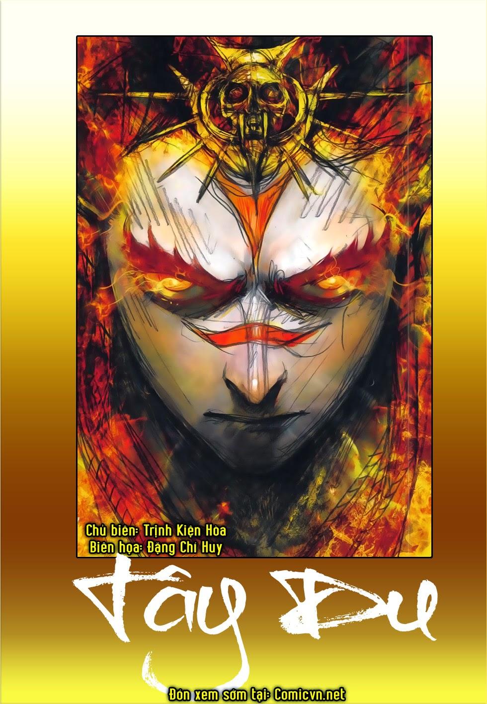 Đại Quân Phiệt chap 54: ác mộng hiện thân trang 31