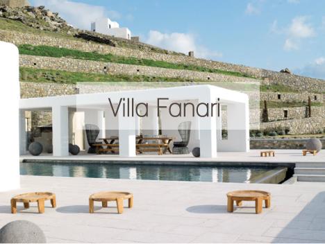 Villa Fanari