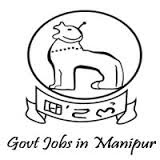 Manipur Education Department Recruitment 2016