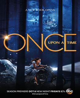 Once Upon a Time 7ª Temporada (2017) Torrent – Download