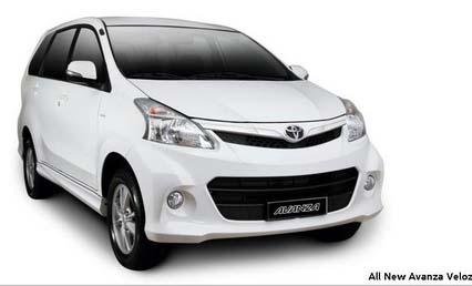 Kekurangan Grand New Avanza Veloz 1.3 Toyota Yaris Trd 2012 Bekas Varian Teratas All Mobilku Org