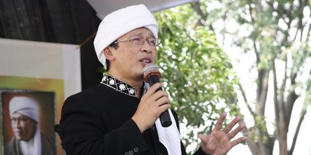 Tunaikan Amar Ma'ruf Nahi Mungkar, AA Gym Akan Bergabung di Aksi 4 November