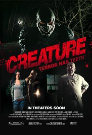 Watch Creature Online Free 2011 Putlocker