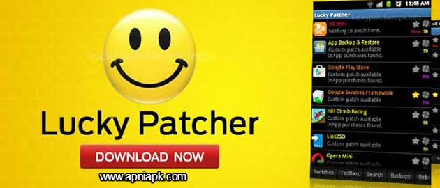 download lucky patcher 2019 apk