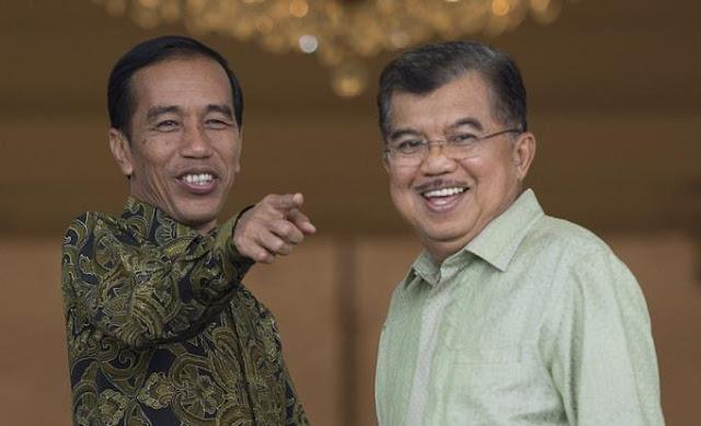 Pemerintahan Kacau Penyebab Tidakpuasnya Masyarakat Terhadap Jokowi