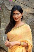 hebah patel cute half saree pics-thumbnail-13