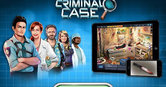 Criminal Case Game Offline APK for your Android Device