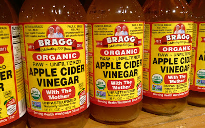 The Said Apple Cider Vinegar Is Great For You, But This Is What They Didn't Tell You