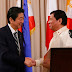 President Duterte To Visit Japan To Sign P550 Billion Railway, Flood Control Projects