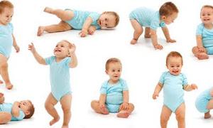 Inilah Fase Tumbuh Kembang Bayi Usia 12 Bulan (1 Tahun)