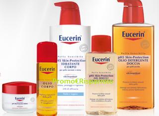 Logo Con MyBeauty diventa tester dei prodotti Eucerin pH5