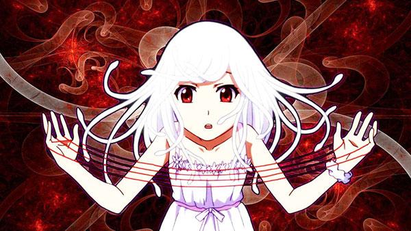 Nadeko Sengoku (Monogatari series)