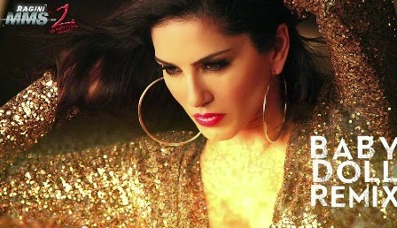Baby Doll Lyrics - Ragini MMS 2 (2014)