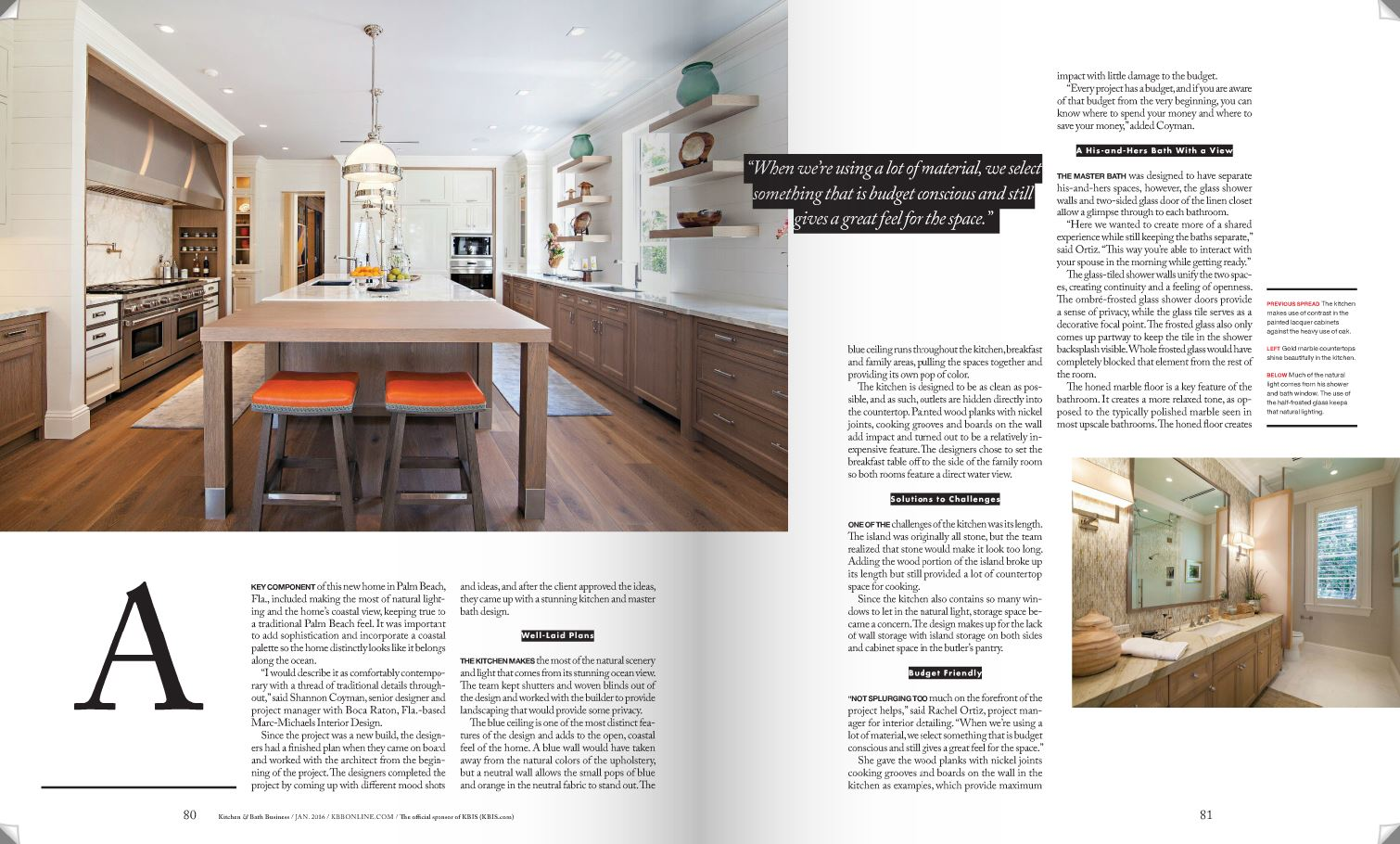 Superior Wood Products - Custom Cabinetry