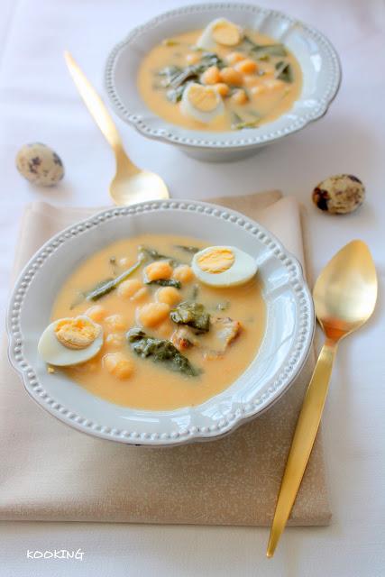 Kooking platos de cuaresma y semana santa for Platos de semana santa