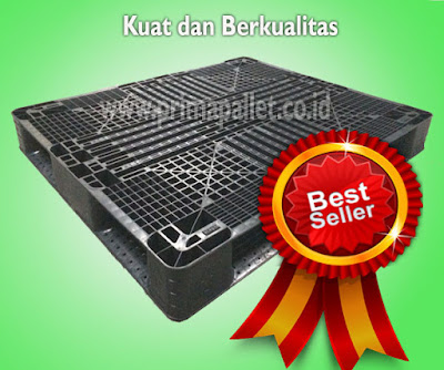 Best Seller Pallet Plastik Bekas Primapallet