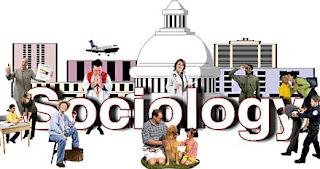 Pengenalan Sosiology