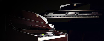 Tips memilih piano digital baru maupun bekas