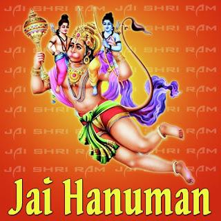 Hanuman Jayanthi Images Download HD