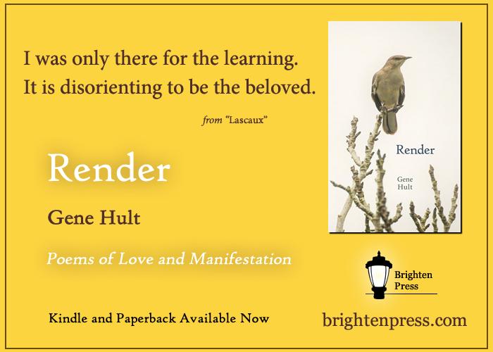 Render, poems by Gene Hult