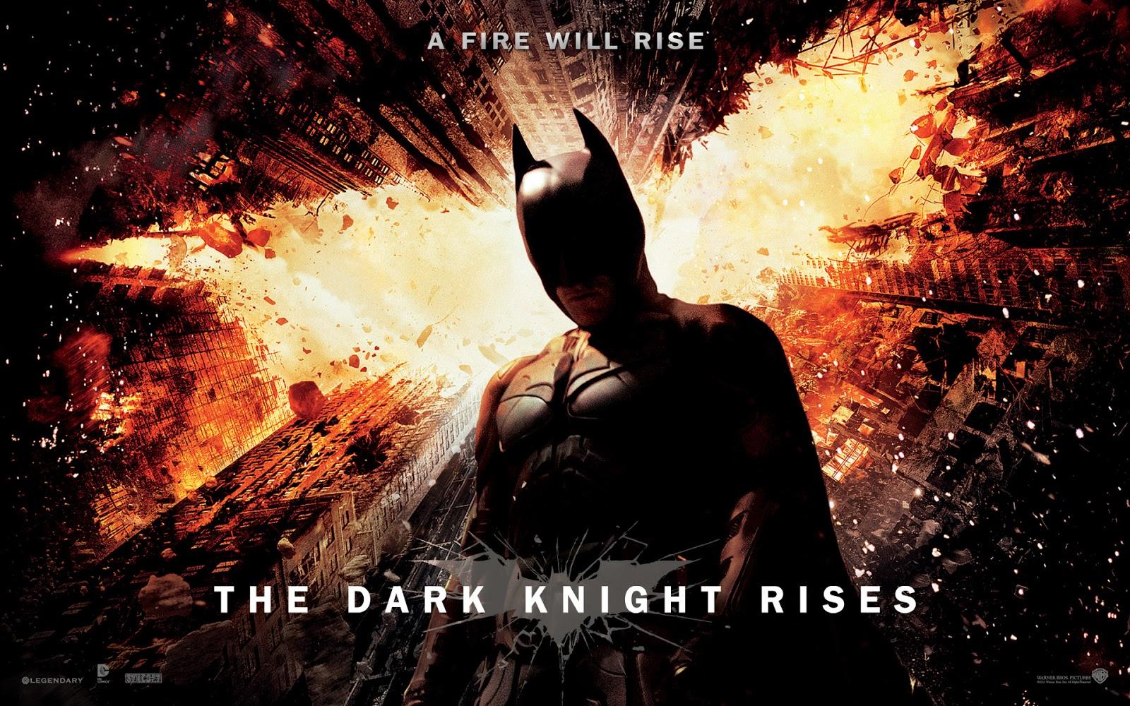 MoviesQuotes by MoviesPresent: Batman The Dark Knight Rises แบทแมน  อัศวินรัตติกาลผงาด