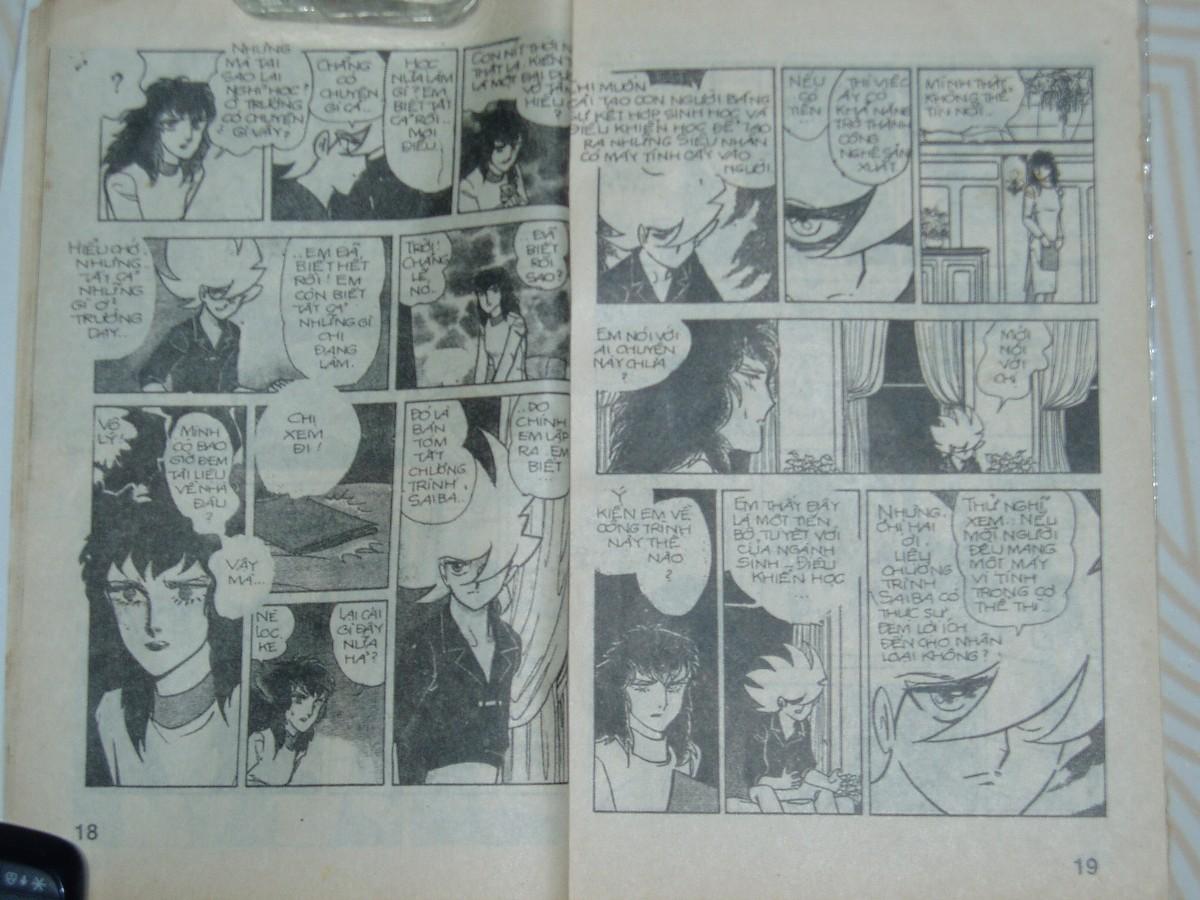 Siêu nhân Locke vol 01 trang 8