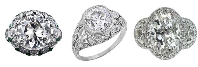 veliki dijamantski verenicki prstenovi
