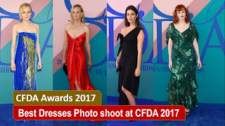 CFDA Fashion Awards Red Carpet Looks by Images TV