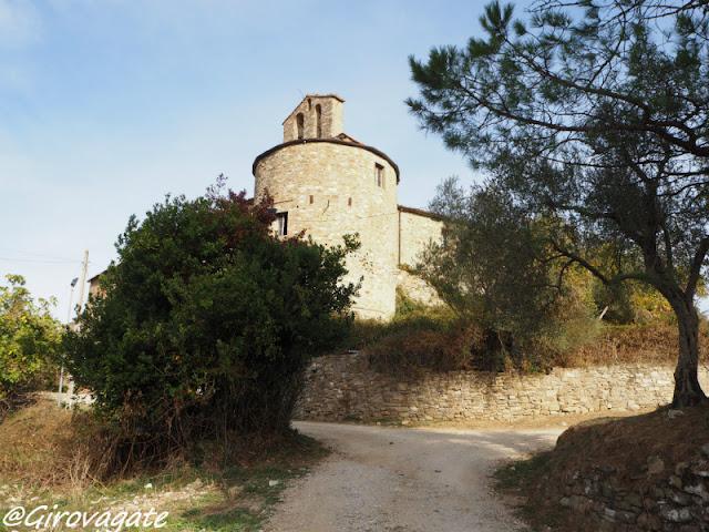 castello lisciano