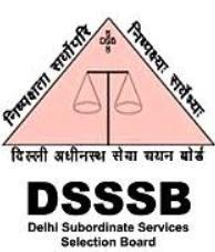 DSSSB Jobs