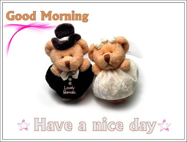 good morning love couple images