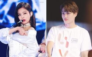Netizen Sebut Jennie BLACKPINK Gemukan Karena Kai EXO