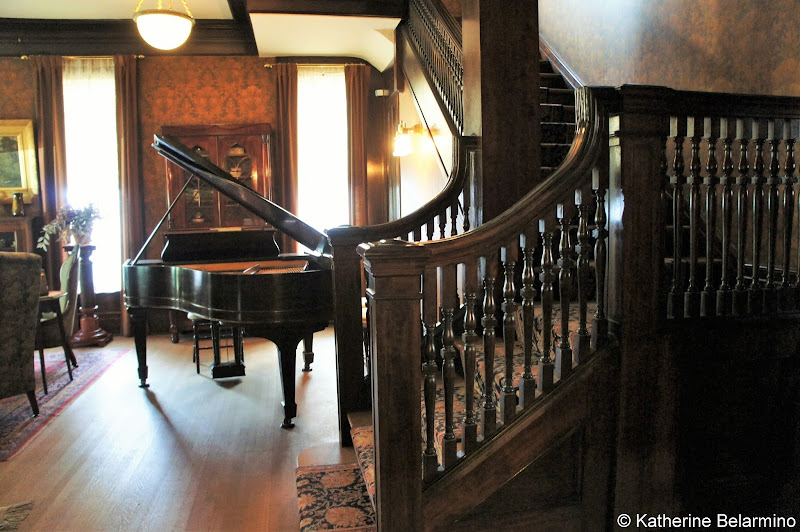 Byers-Evans House Music Room Things to Do in Downtown Denver